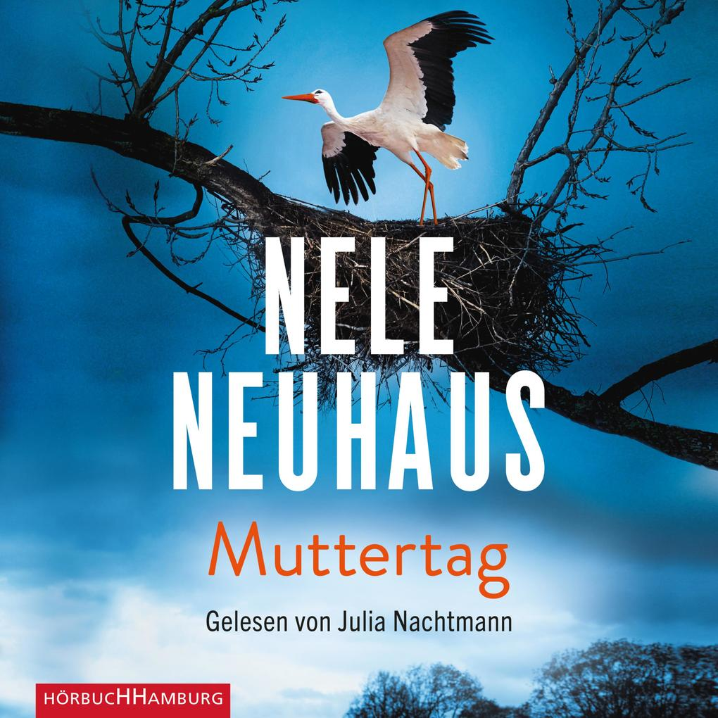 Muttertag als Hörbuch Download