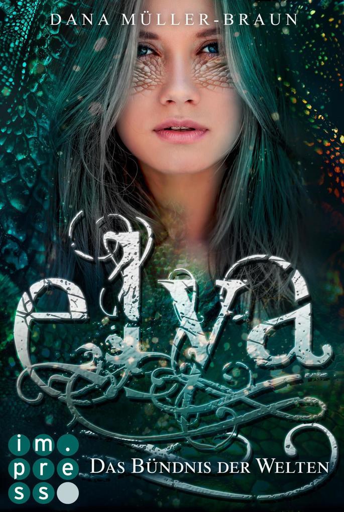 Elya 2: Das Bündnis der Welten als eBook