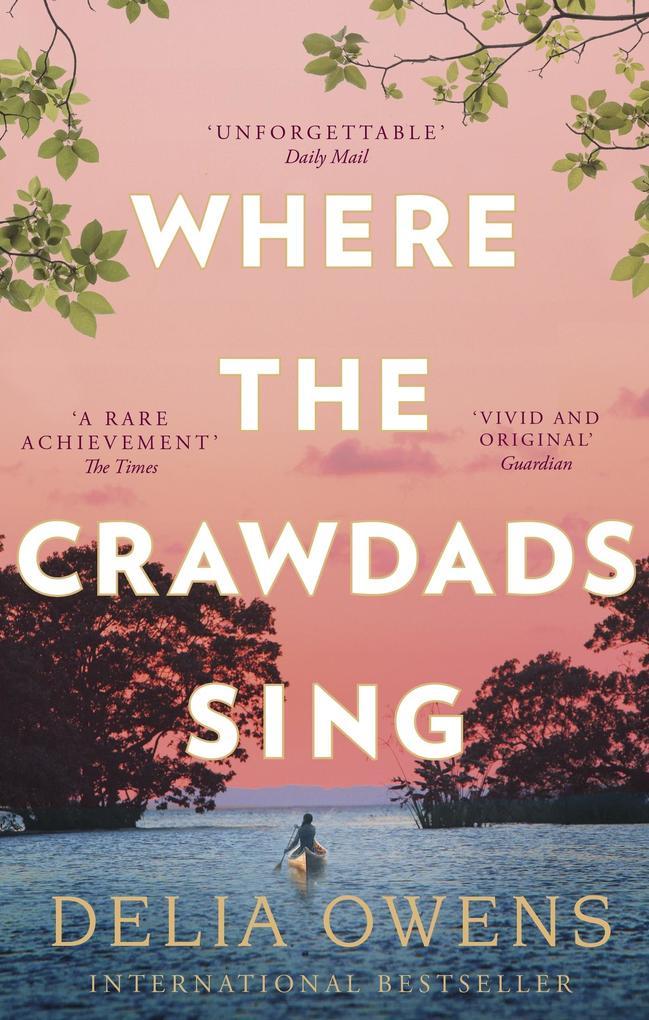 Where the Crawdads Sing als eBook epub