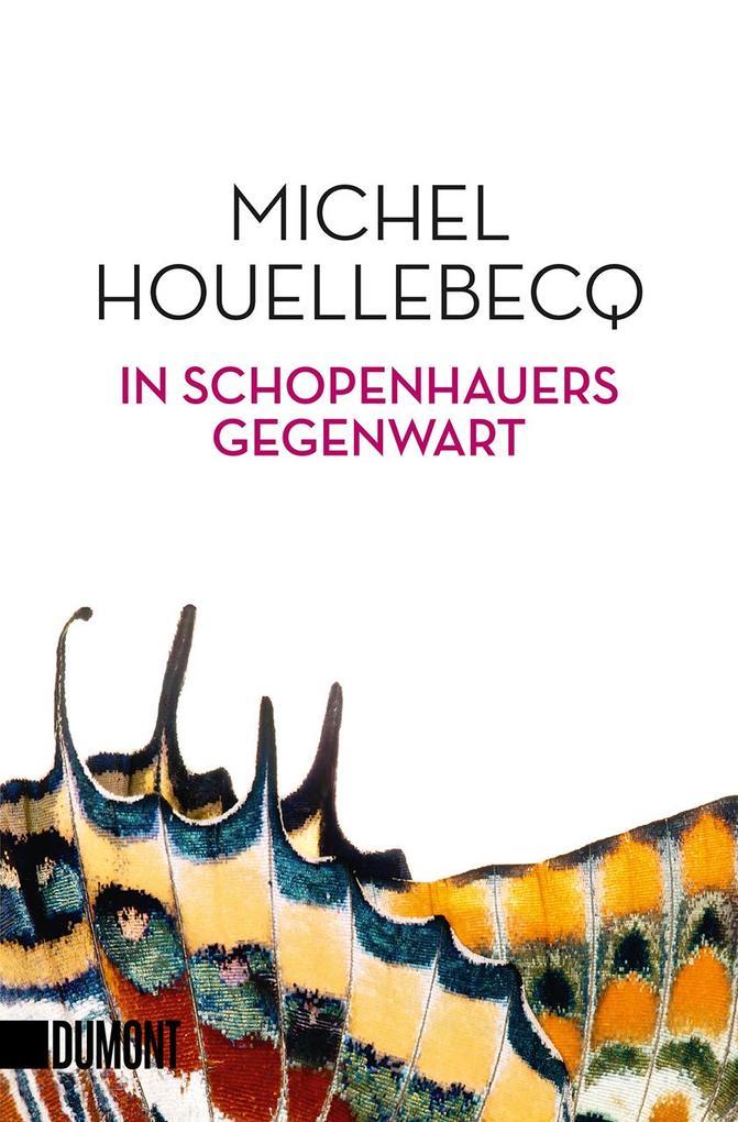 In Schopenhauers Gegenwart als Taschenbuch