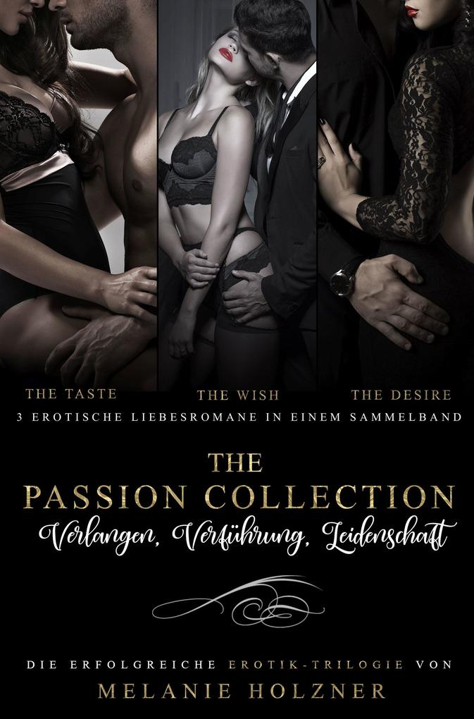 Sammelband The Passion Collection als eBook