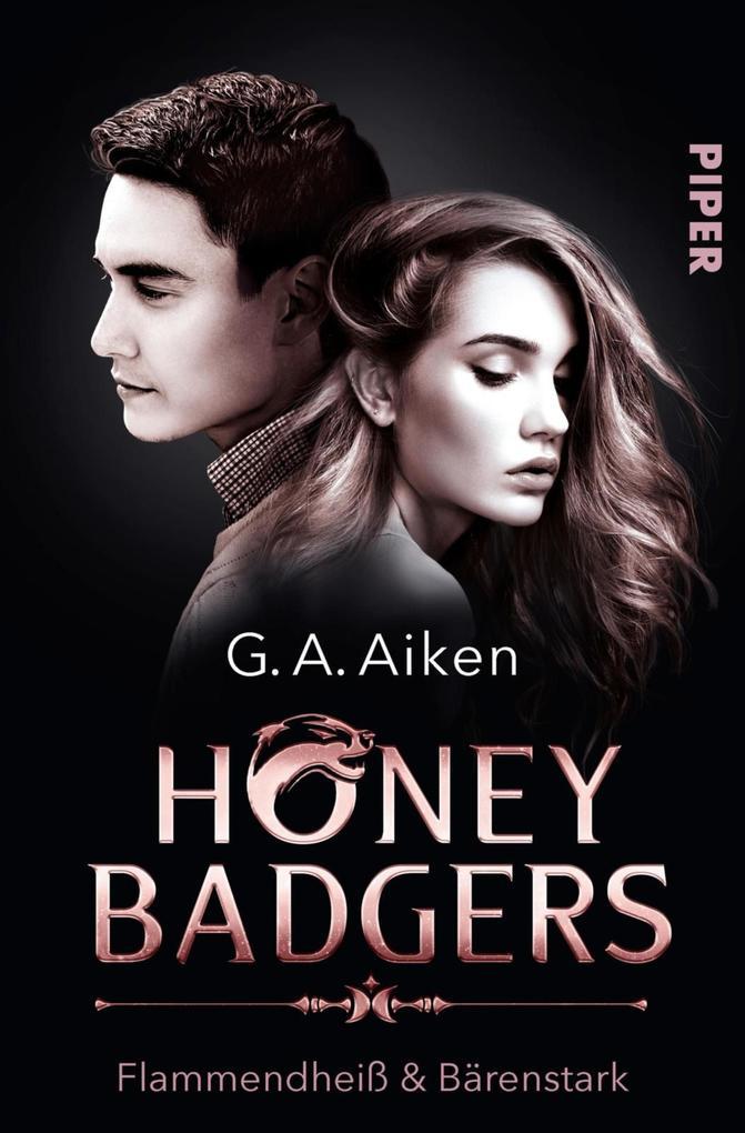 Honey Badgers als eBook