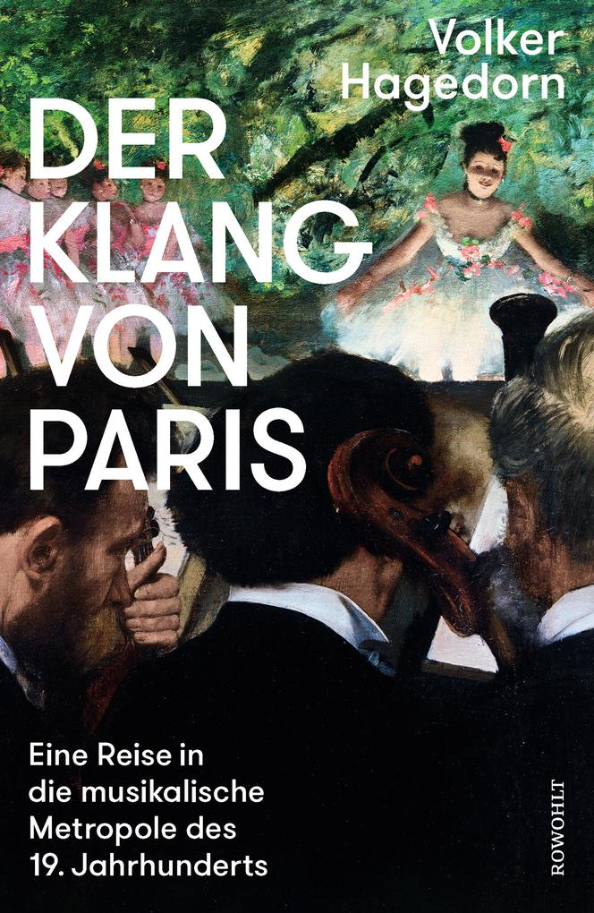Der Klang von Paris als Buch