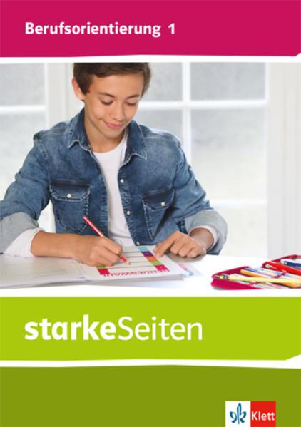 starkeSeiten Berufsorientierung 1. Schülerbuch Klasse 5/6 als Buch