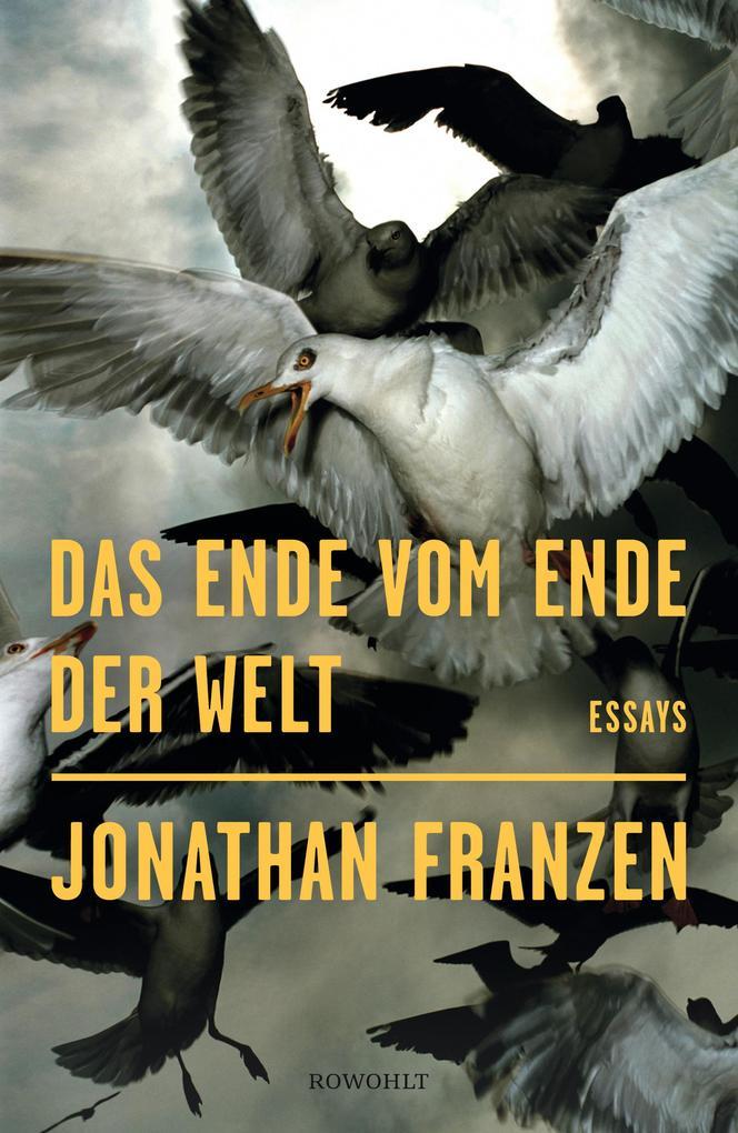 Das Ende vom Ende der Welt als Buch