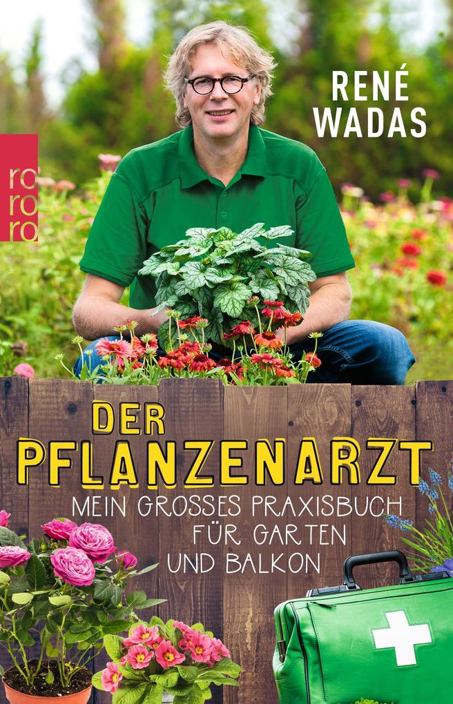 Der Pflanzenarzt als Taschenbuch