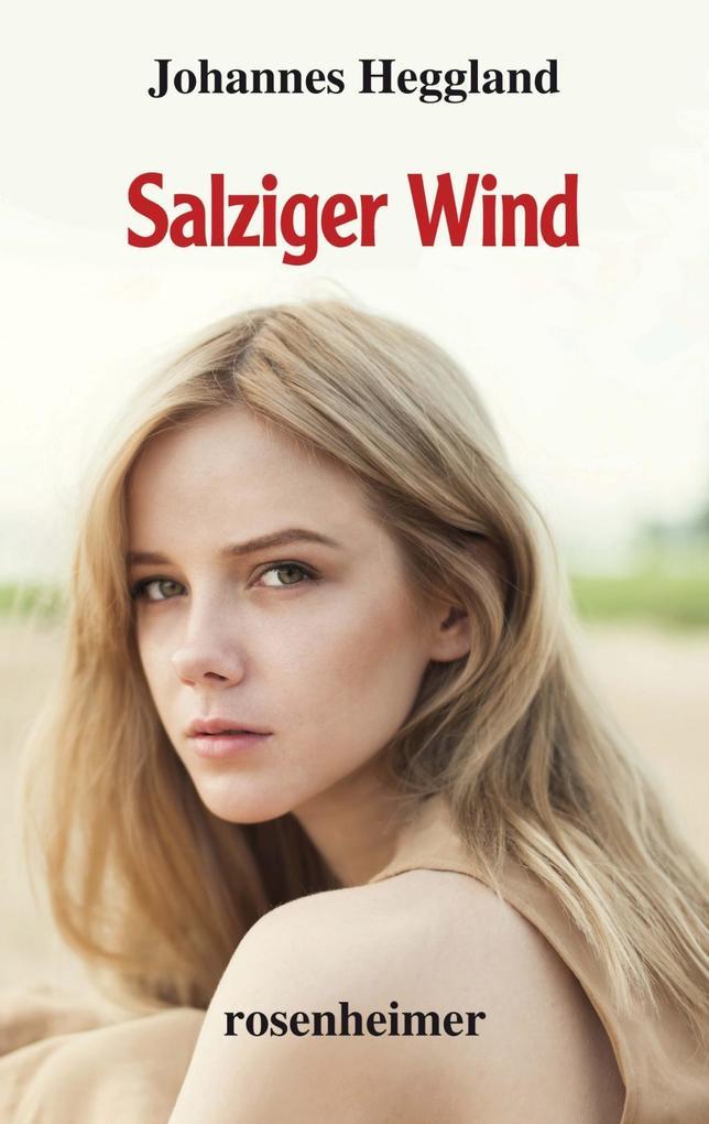 Salziger Wind als Buch