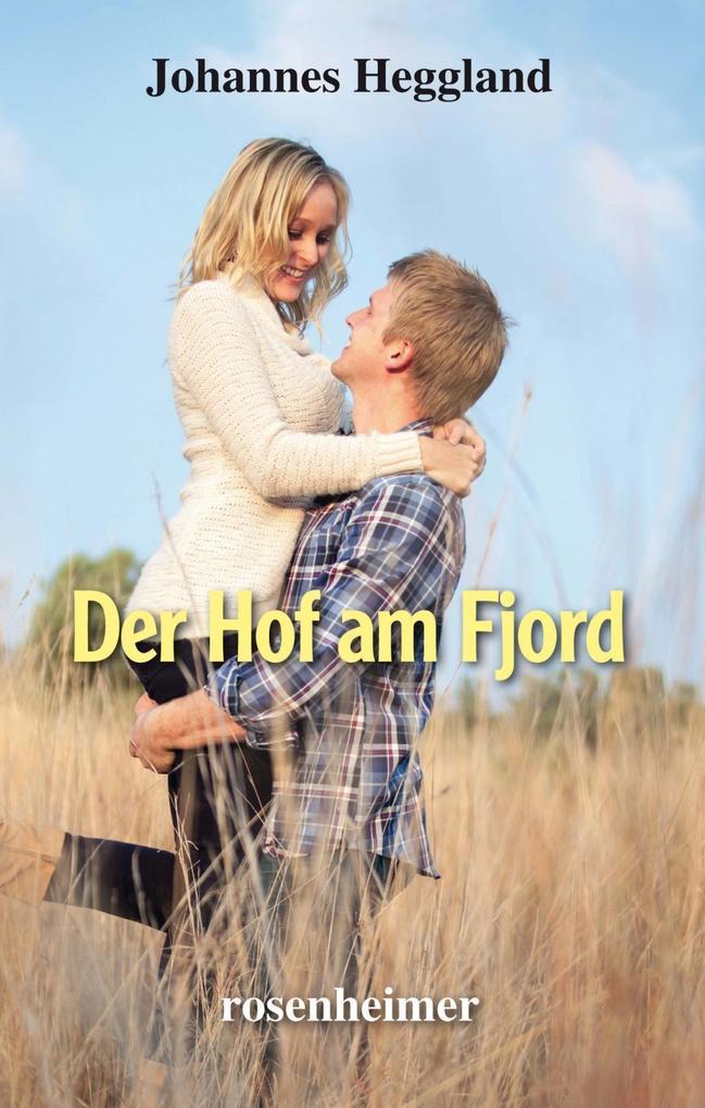 Der Hof am Fjord als Buch