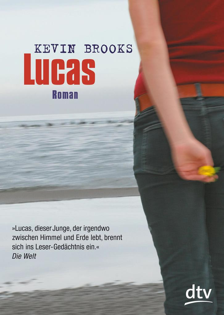 Lucas als eBook