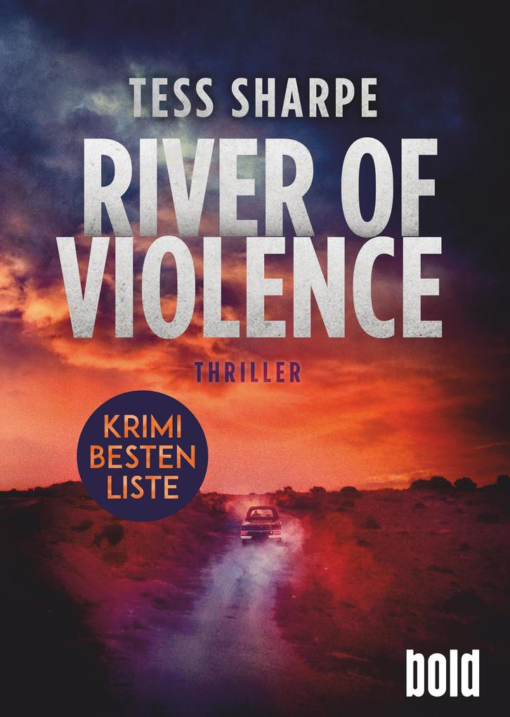 River of Violence als eBook