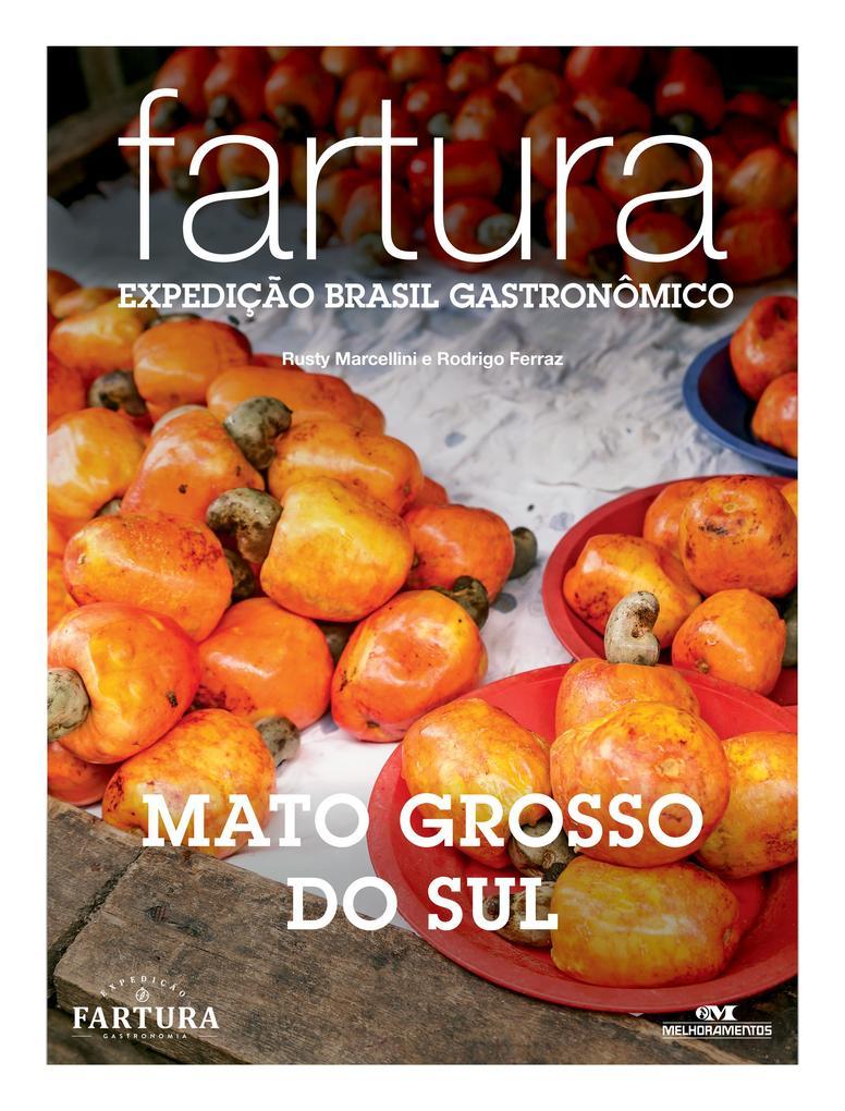 Fartura: Expedição Mato Grosso do Sul
