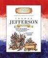 Thomas Jefferson: Third President 1801-1809