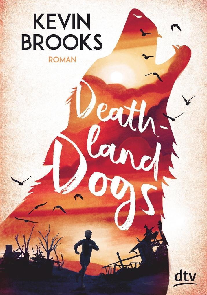 Deathland Dogs als Buch