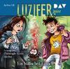 Luzifer junior - Teil 05: Ein höllischer Tausch