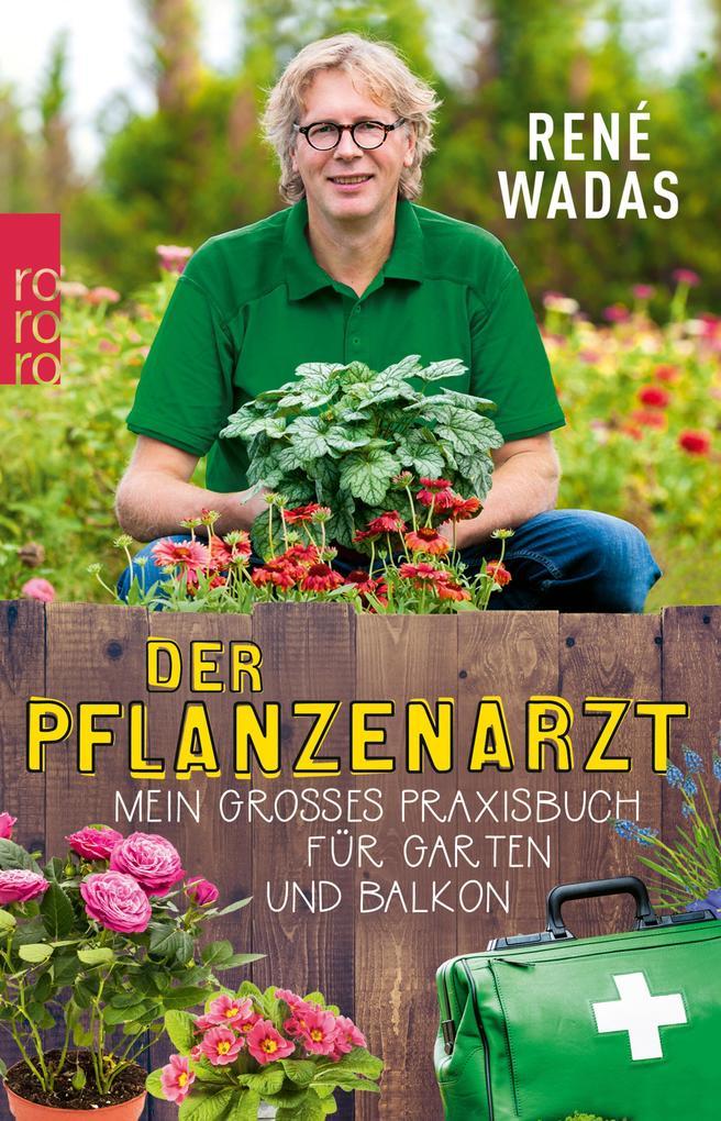 Der Pflanzenarzt als eBook epub