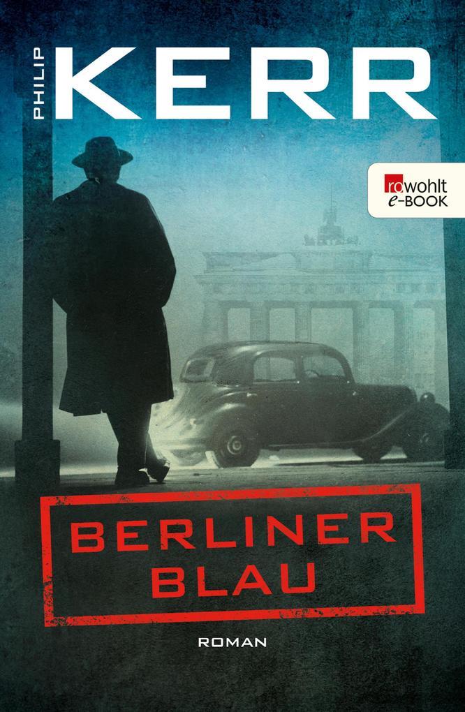 Berliner Blau als eBook