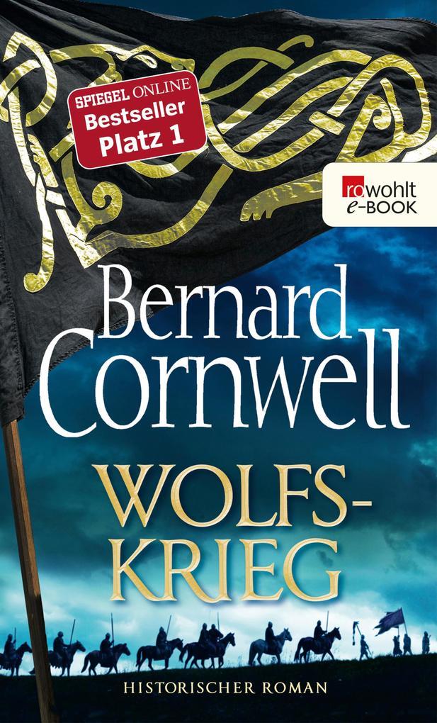 Wolfskrieg als eBook