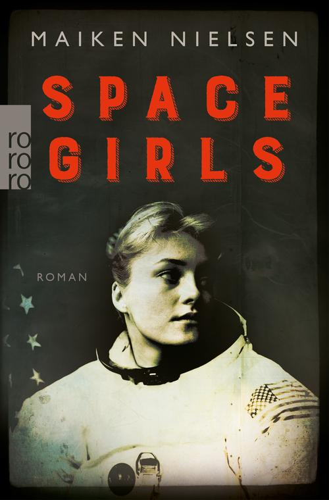 Space Girls als eBook