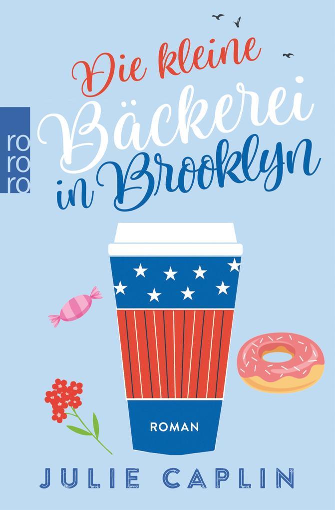 Die kleine Bäckerei in Brooklyn als eBook epub