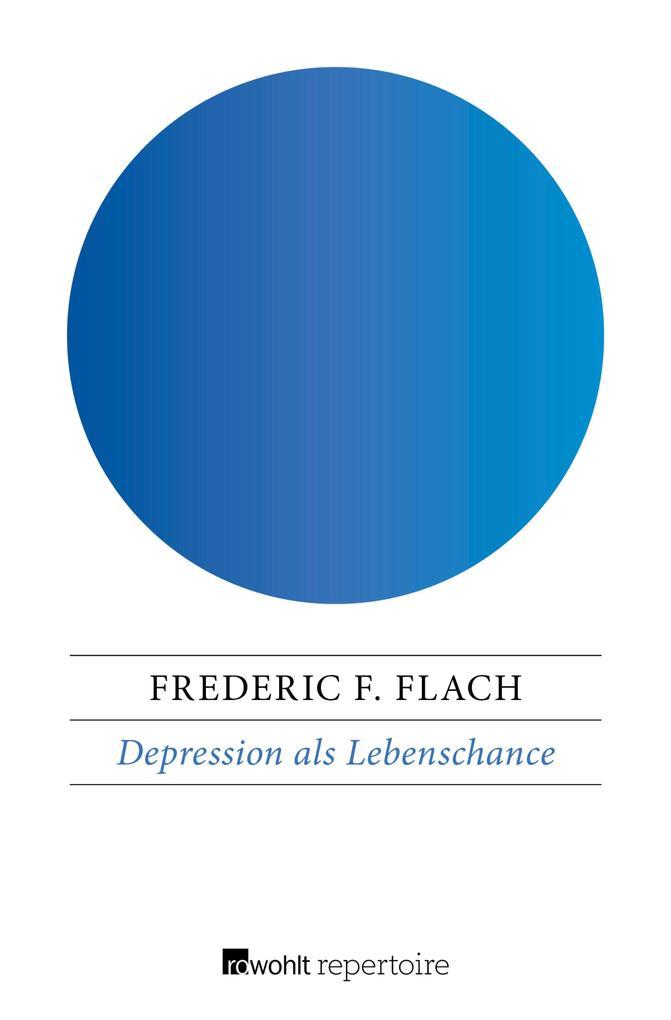 Depression als Lebenschance als eBook
