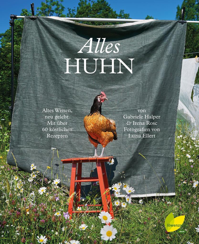 Alles Huhn als eBook