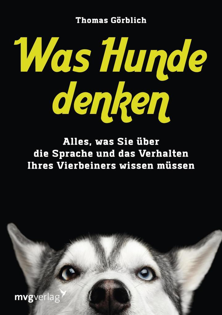 Was Hunde denken als eBook
