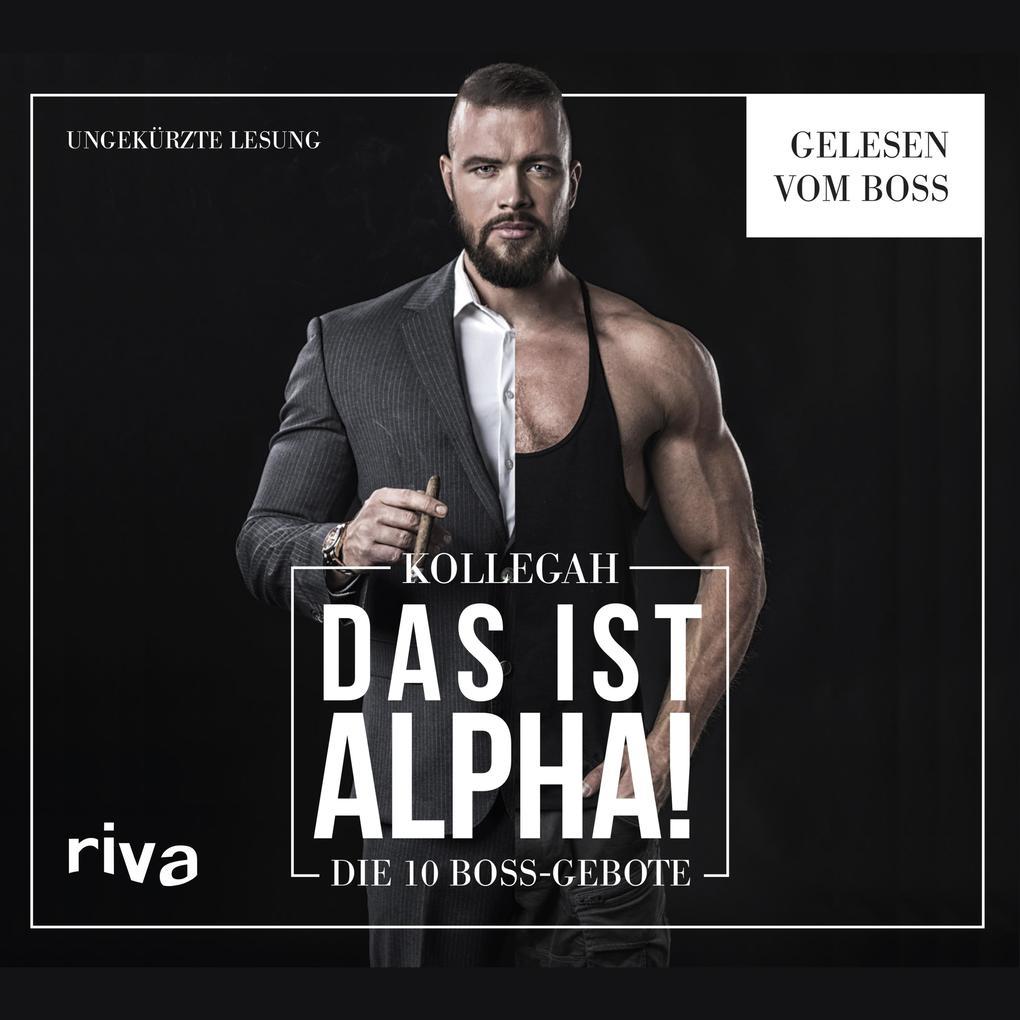 DAS IST ALPHA! als Hörbuch Download
