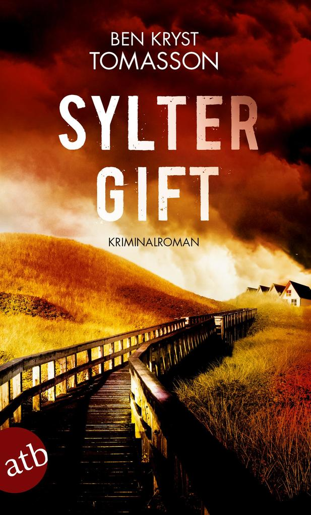 Sylter Gift als eBook