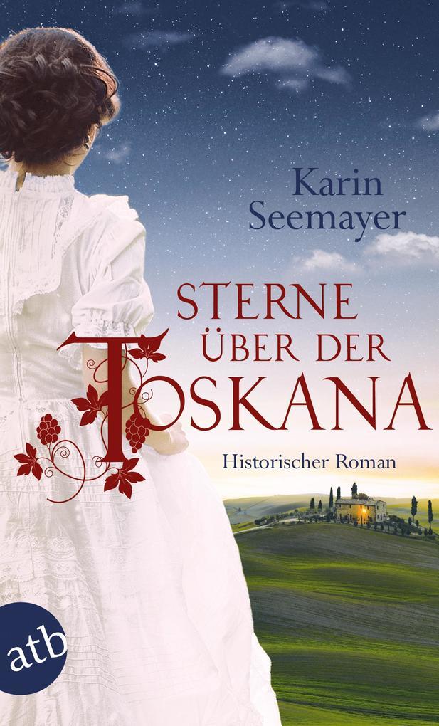 Sterne über der Toskana als eBook