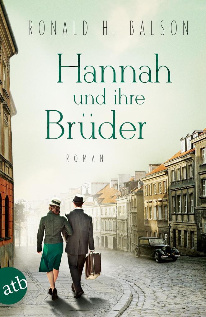 Hannah und ihre Brüder als eBook