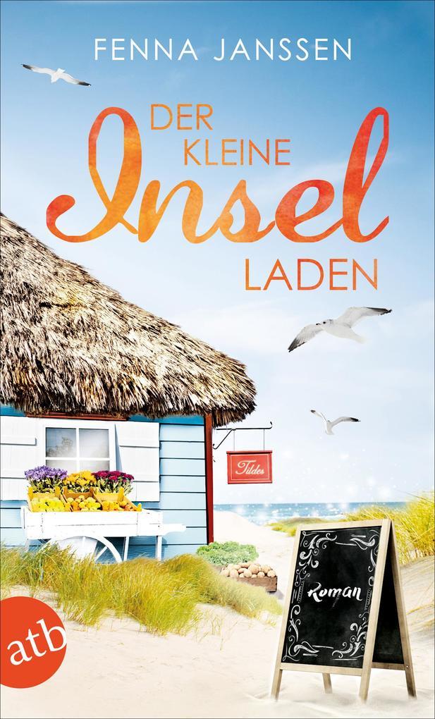 Der kleine Inselladen als eBook