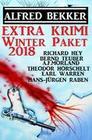 Extra Krimi Winter Paket 2018