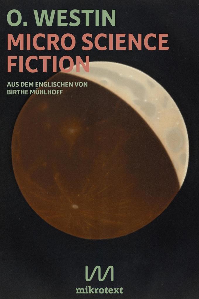 Micro Science Fiction als Taschenbuch