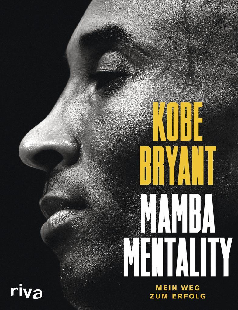 Mamba Mentality als Buch