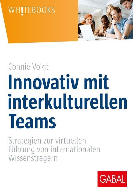 Innovativ mit interkulturellen Teams als Buch