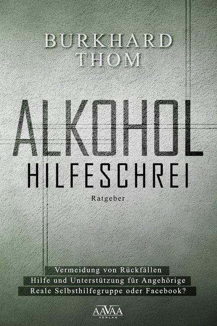 Alkohol - Großdruck als Taschenbuch
