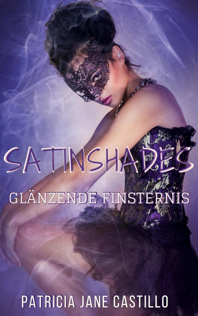 Satinshades III als eBook