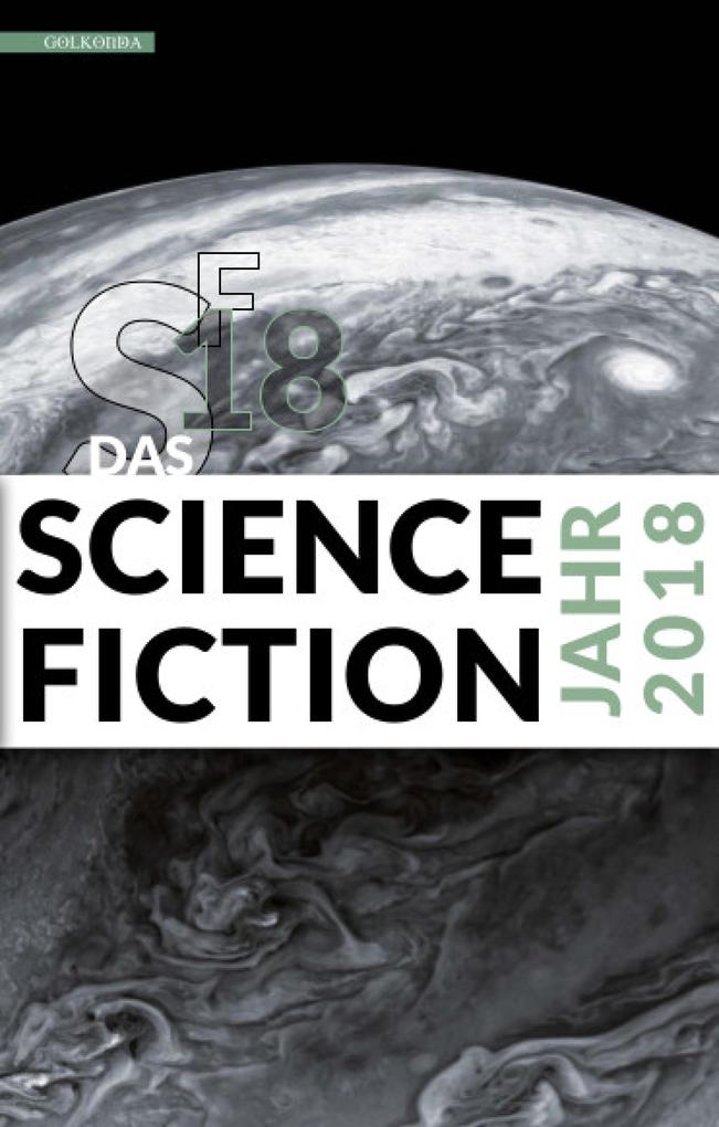 Das Science Fiction Jahr 2018 als eBook