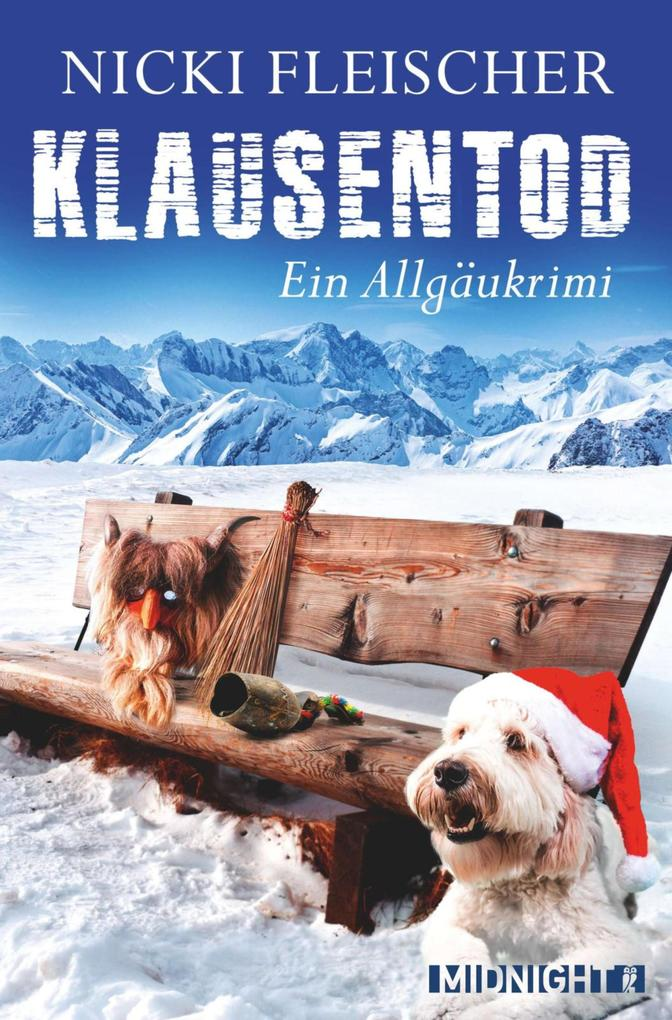 Klausentod als eBook