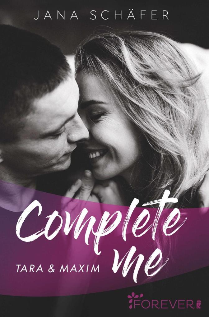 Complete me als eBook