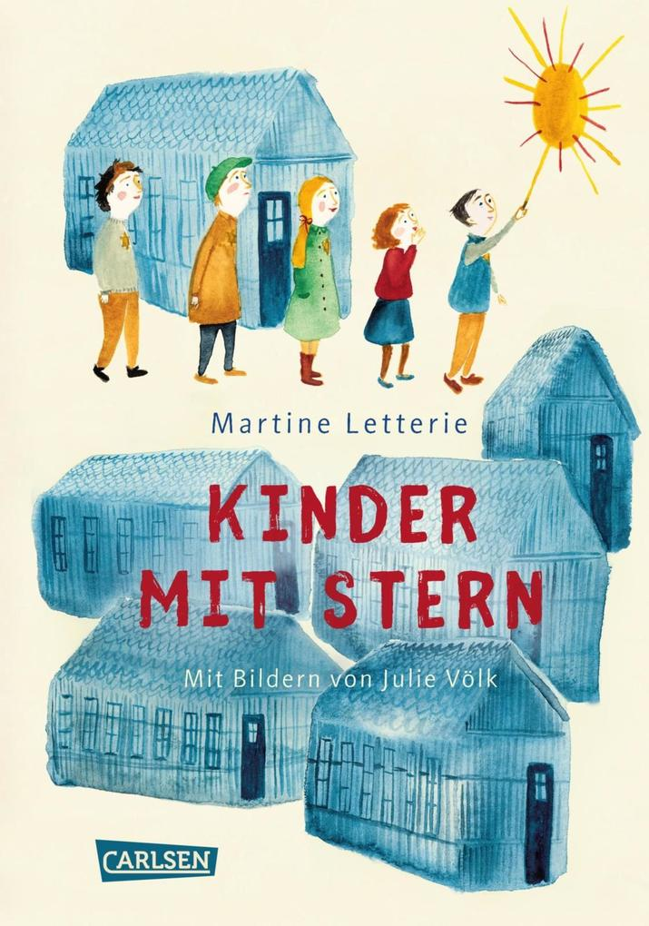 Kinder mit Stern als eBook epub