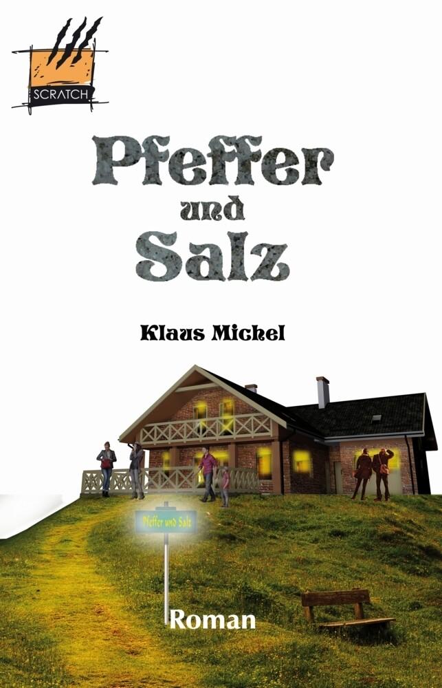 Pfeffer und Salz als Taschenbuch
