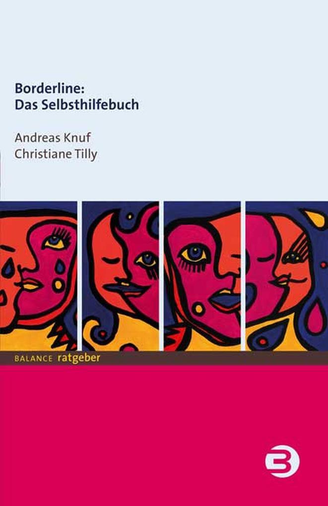 Borderline: Das Selbsthilfebuch als eBook epub
