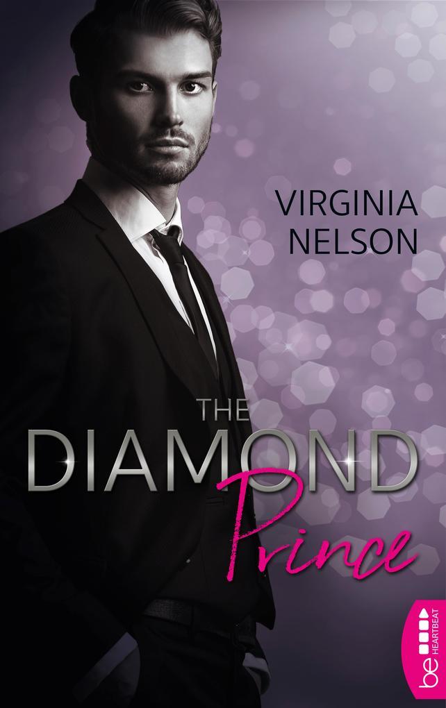 The Diamond Prince als eBook