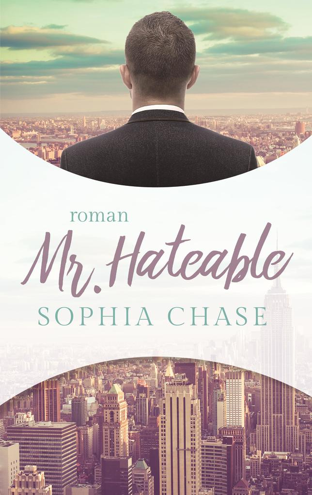 Mr. Hateable als eBook