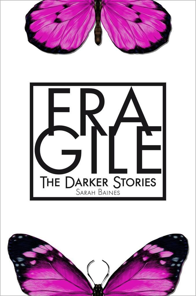Fragile als Buch (kartoniert)