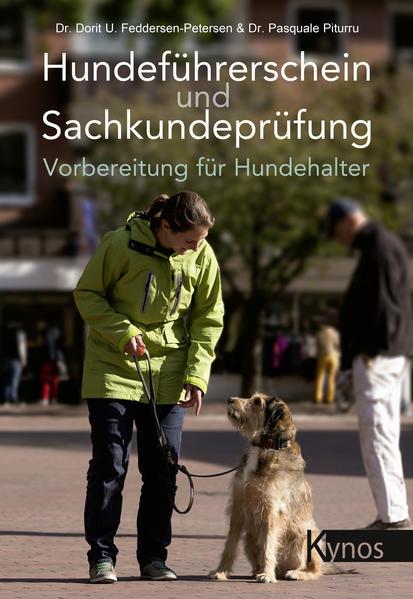 Hundeführerschein und Sachkundeprüfung als Buch (gebunden)