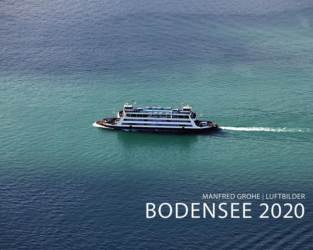 Bodensee 2020 - Luftbilder