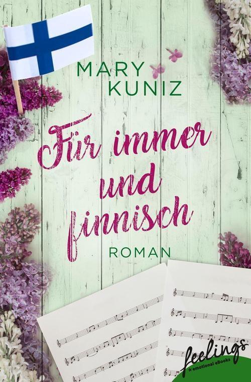 Für immer und finnisch als eBook