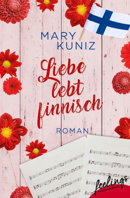 Liebe lebt finnisch als eBook